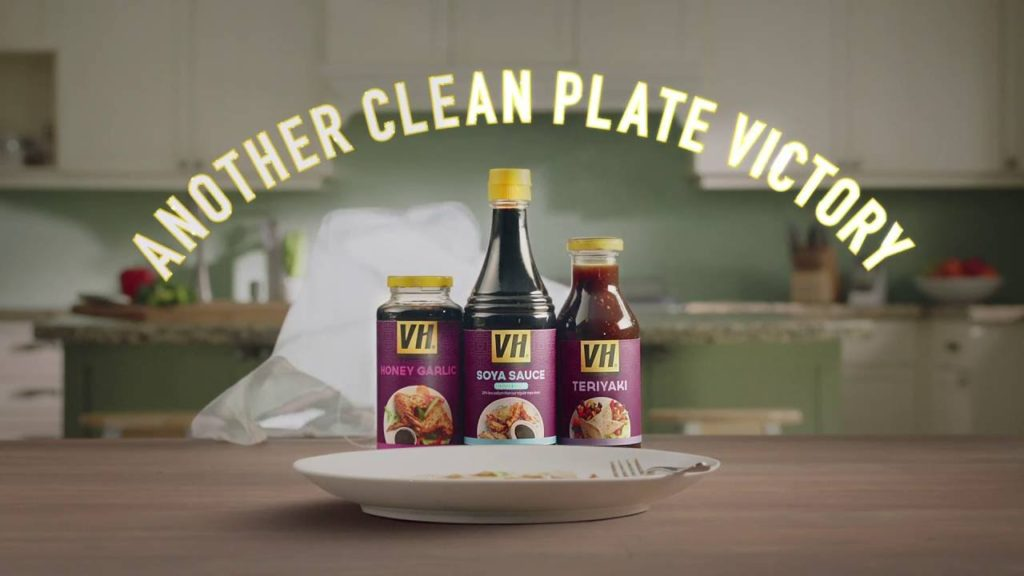 VH commercial